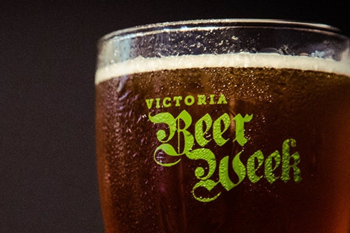Three Picks for Victoria Beer Week