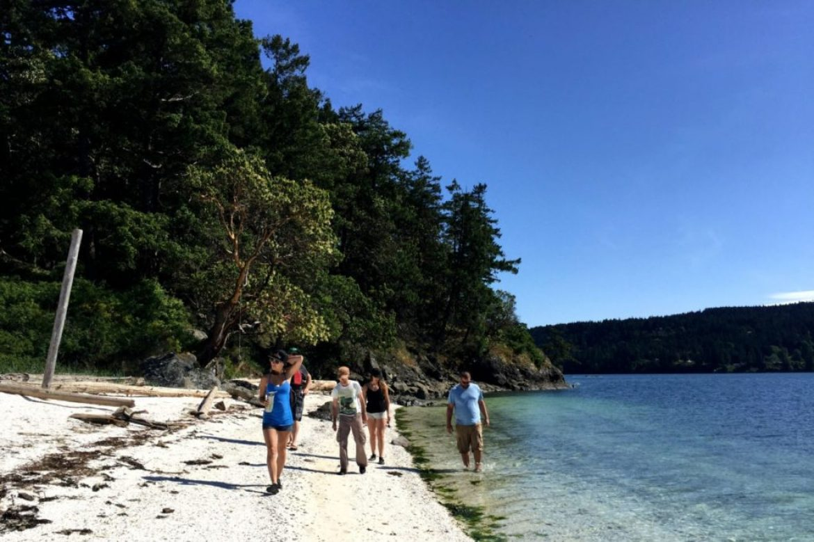 5 Things to Do on Salt Spring Island