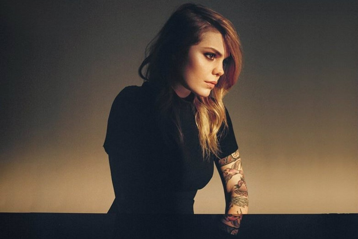 Coeur de Pirate at Alix Goolden Hall